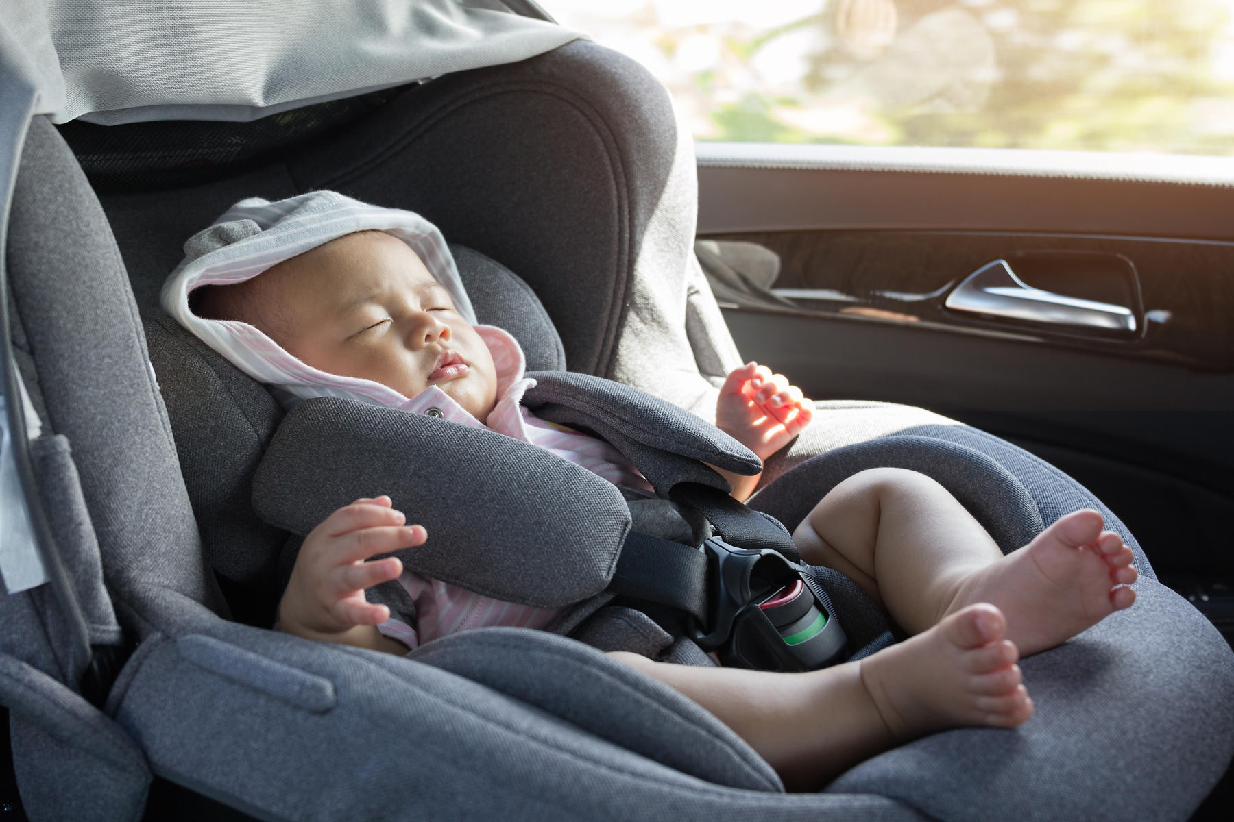 Car Seats For 1 Year Old Baby