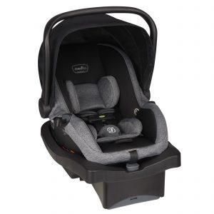 Evenflo LiteMax 35 Infant Car Seat
