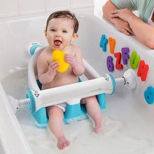 Summer My Bath Seat (Aqua)