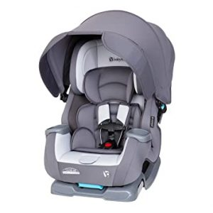 Baby Trend Cover Me Convertible Car Chair