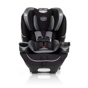 Evenflo Every fit 4-in-1 Convertible Car Seat